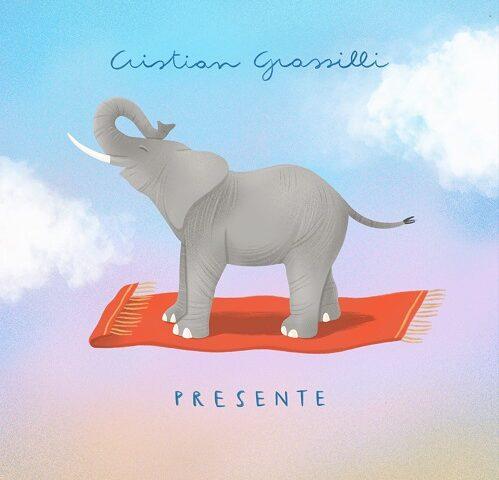 Cristian Grassilli – Presente (Autoproduzione)