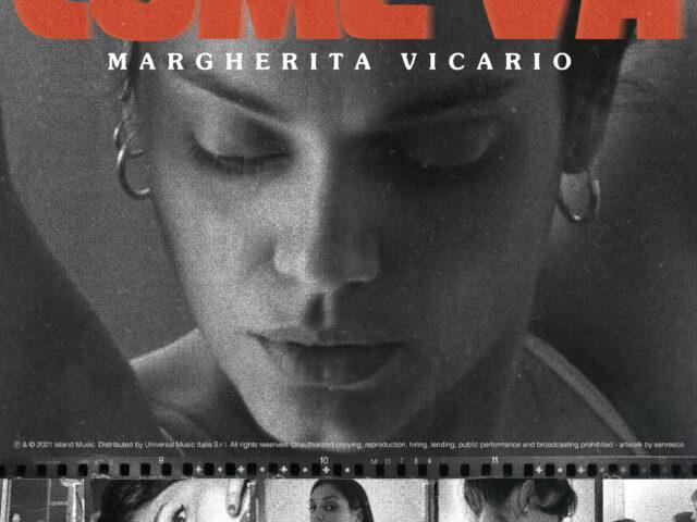 Margherita Vicario: fuori Come va