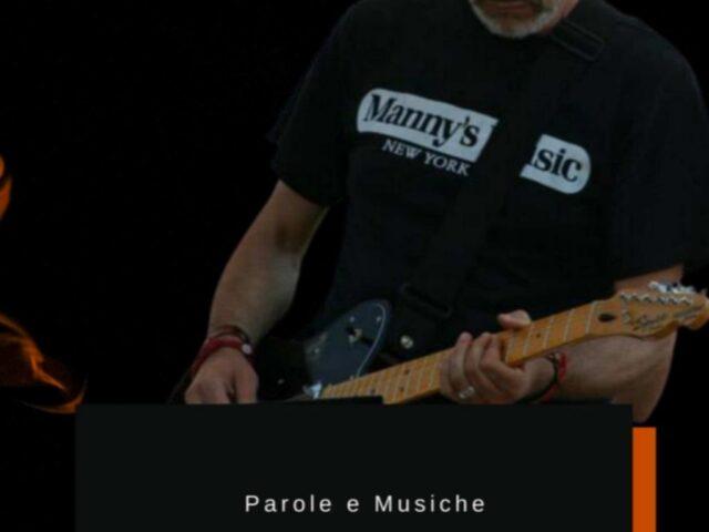 Francesco Maria Gallo ed il libro a compendio dell'opera electro rock Inferno