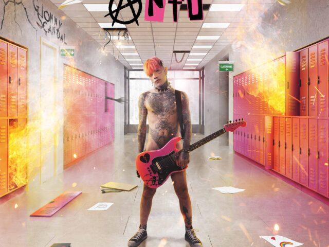 GionnyScandal: il 7 maggio esce il nuovo album Anti