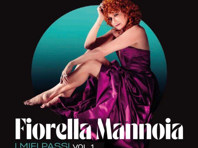 Fiorella Mannoia: dal 27 aprile in edicola con I miei passi