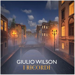 Giulio Wilson: online il video de I Ricordi