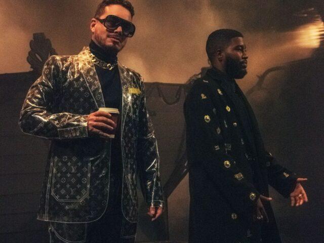 J Balvin e Khalid pubblicano il nuovo singolo Otra Noche Sin Ti