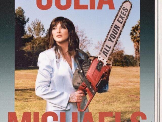 All Your Exes, il nuovo singolo di Julia Michaels pieno di black humor
