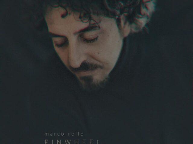 Pinwheel del pianista Marco Rollo, disco scritto su un pianoforte Steinway gran coda del 1918