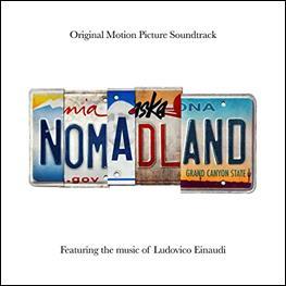 Ludovico Einaudi festeggia gli Oscar per i film Nomadland e The Father