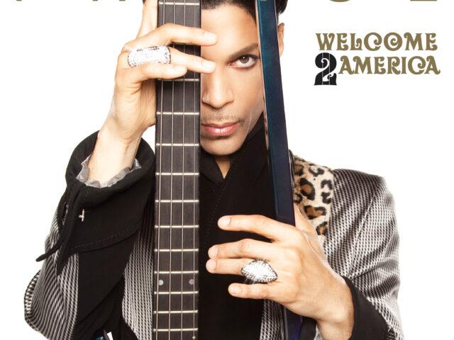 Il 30 Luglio esce l'album postumo di Prince, intitolato Welcome 2 America