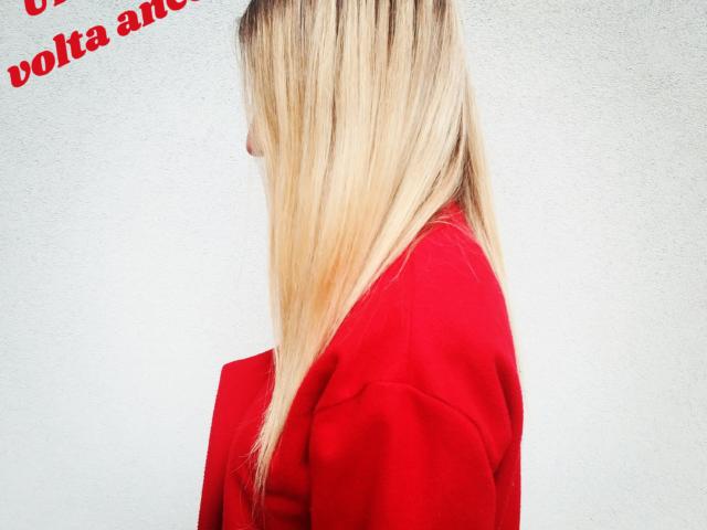 Selene con Ciro Imperato firma il nuovo brano Un'Altra Volta Ancora