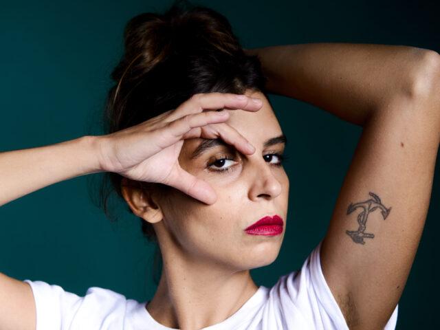 """Serena Altavilla, ex Blue Willa, pubblica il suo primo disco solista """"Morsa"""""""