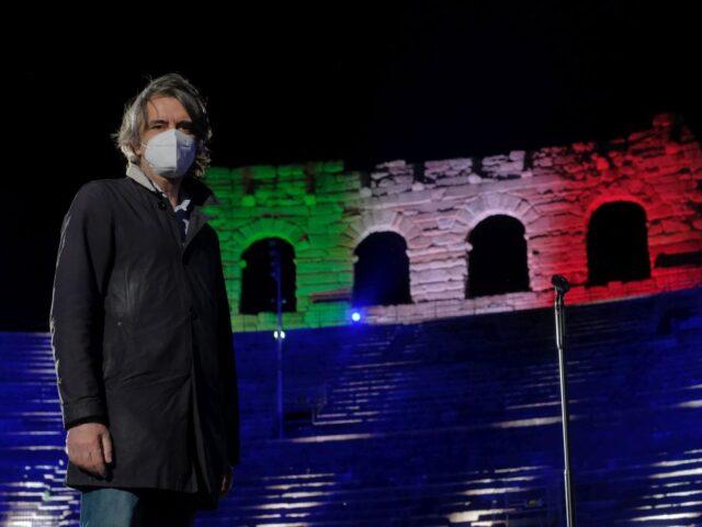 L'Arena di Verona riparte in sicurezza con grande orgoglio del Sindaco Sboarina