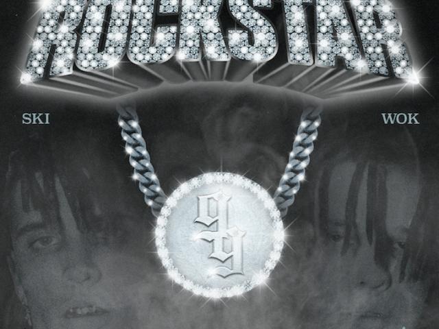 Rockstar 99 – Parte 1, il primo ep dei romani Ski & Wok per Epic Records/Sony Music Italy