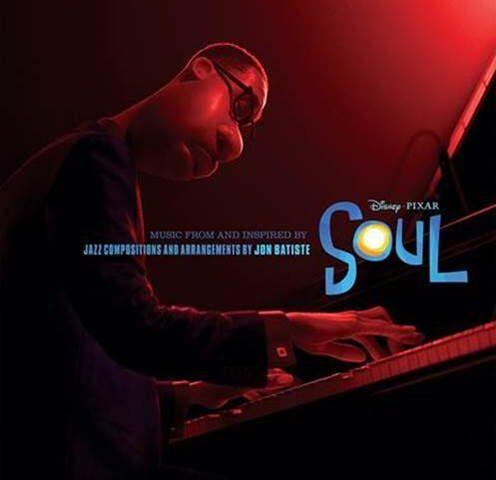 Soul: premio Oscar per la miglior colonna sonora