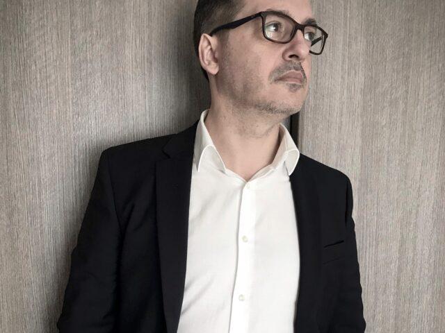 Lumen, nuovo album di Stefano Guzzetti pronto per il 28 Maggio