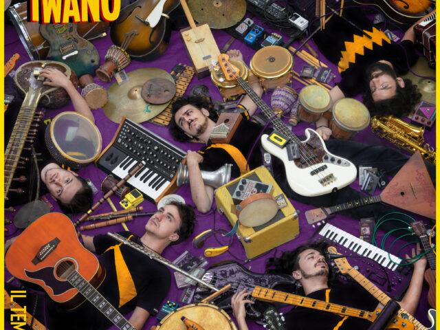Il Tempo dell'Inverso, album dei Twang per Avio Music Records