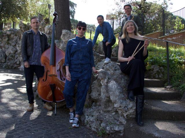 Cecilia Sanchietti Swedish Jazz Project presenta Postcard from Gamla Stan live il 30 aprile