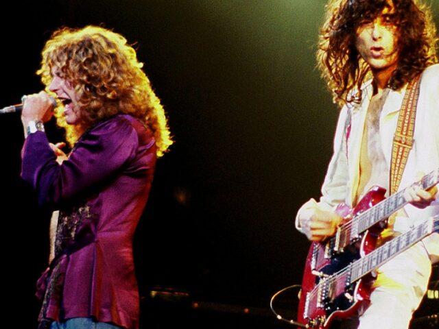 Gallows Pole – I Led Zeppelin e la loro nuova versione di un vecchio blues
