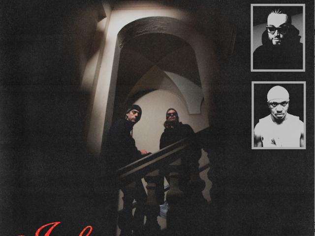 Esce oggi il singolo Infame, collaborazione tra Gué Pequeno, J Lord e 2nd Roof ossia Pietro Miano e Federico Vaccari