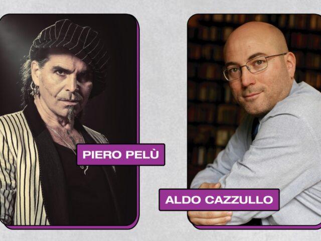 Aldo Cazzullo: con Piero Pelù Dante è Rock