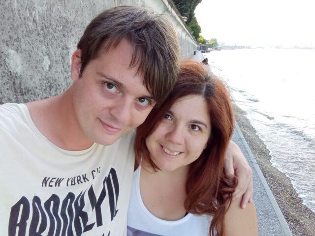 Laura Gorini e Damiano Conchieri: intervista rock come fossimo dentro una  graphic novel