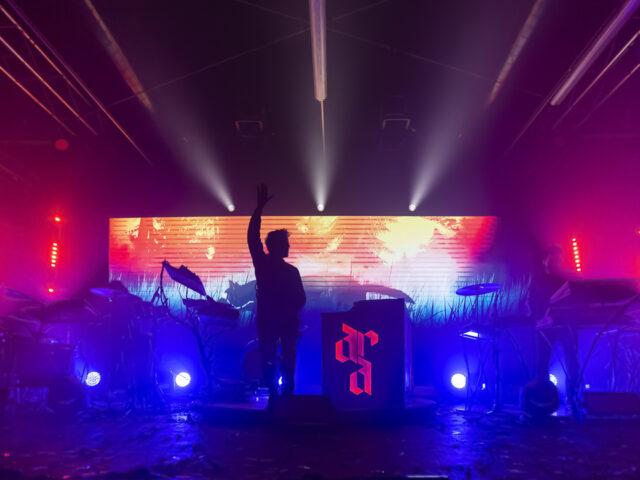 Dardust: il 19 giugno prende il via il tour S.A.D. Live
