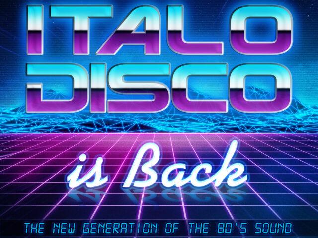Italo Disco Is Back, in radio un programma sulla storica dance all'italiana, ma non di revival