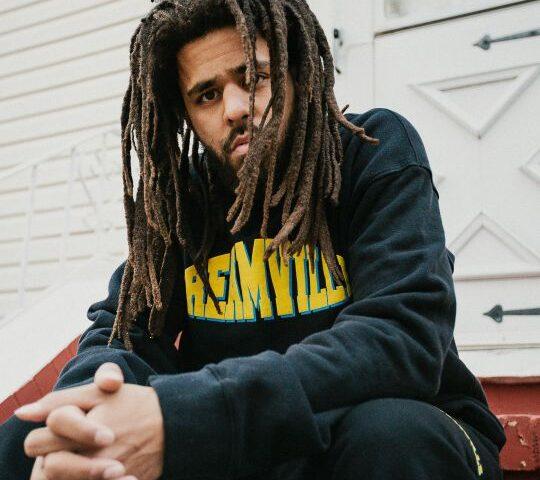 Venerdì 28 Maggio il nuovo singolo del rapper J. Cole con Morray e 21 Savage