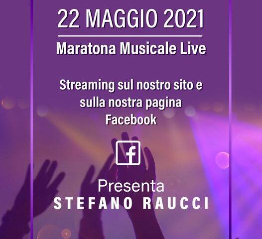Bobby Solo, Franco Fasano e Marco Armani e tanti giovani artisti alla maratona sui canali social dell'A.N.M.I. Associazione Nazionale Musicisti Italiani