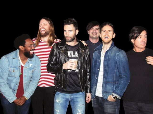 I Maroon 5 omaggiano il manager scomparso nell'album Jordi