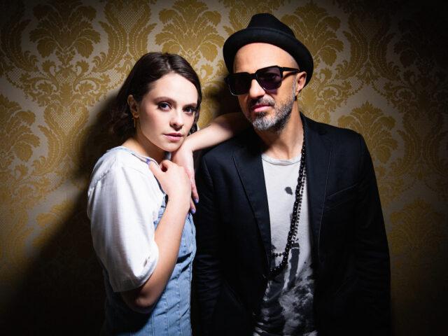 Samuel ci porta al Cinema con Francesca Michielin