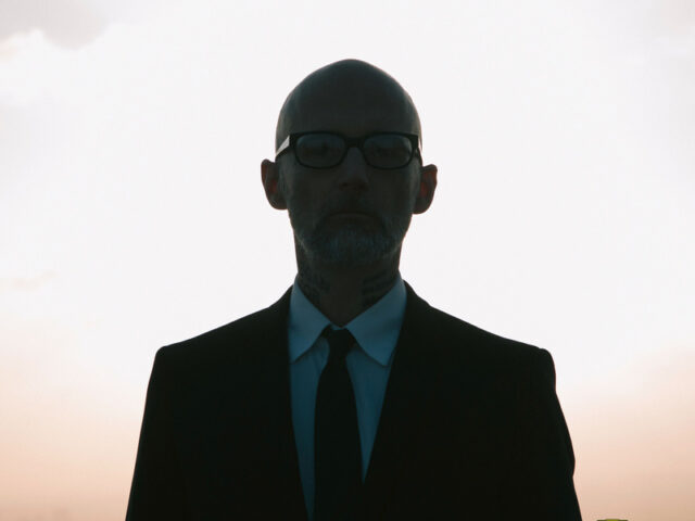 Moby ripropone il suo hit Natural Blues con Gregory Porter e Amythyst Kiah