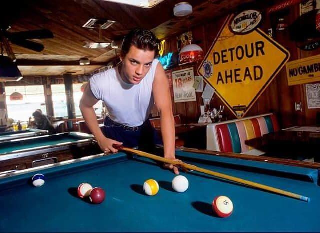 Addio a Nick Kamen, cantante e modello icona degli anni '80