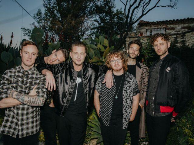 OneRepublic pubblicano il nuovo singolo Run