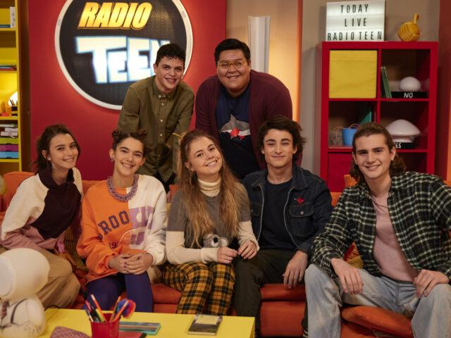 Radio Teen: su Rai Gulp il ritorno di Giorgia Boni