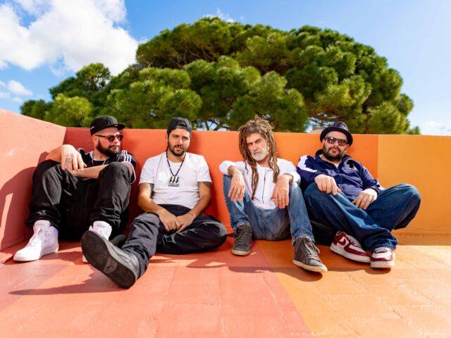 Shakalab: in arrivo il nuovo album Dieci