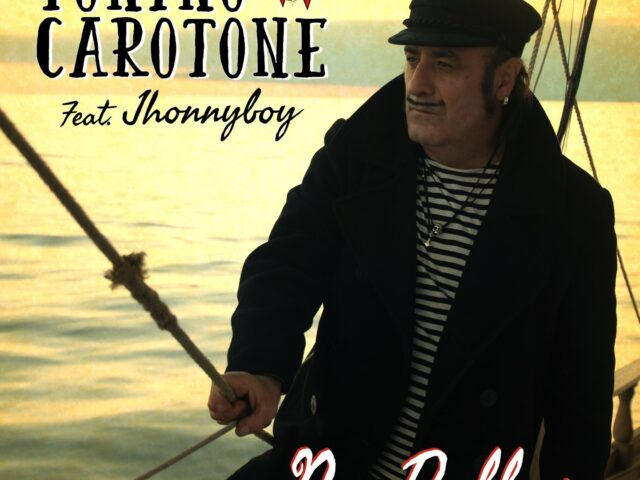 Tonino Carotone feat.JhonnyBoy ed il nuovo brano No Dollar