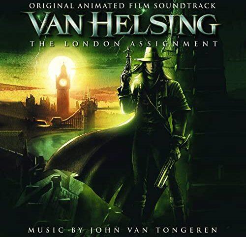 Le musiche dei film dei vampiri: da Vampire Hunter a Van Helsing