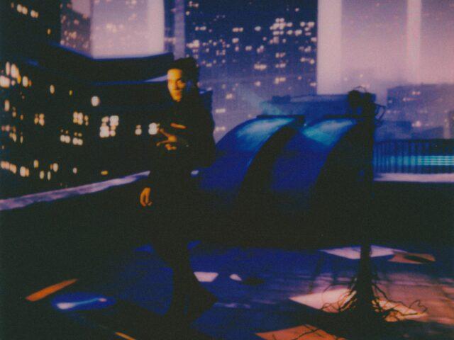 Tedua: nuovo singolo con Don't Panic