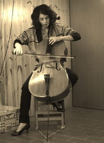 Giulia Mazza, un inno alla bellezza musicale