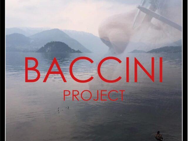Baccini Project, il nuovo album di inediti