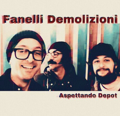 Fanelli Demolizioni – Aspettando Depot