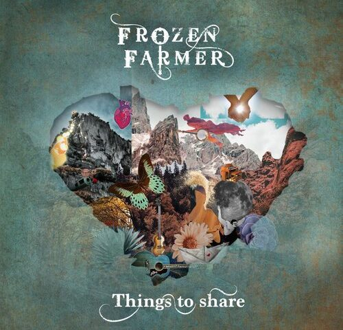 Frozen Farmer – Thing to share