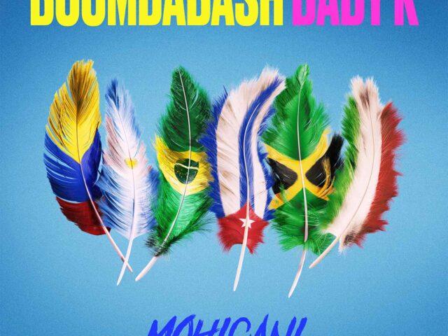 Boomdabash e Baby K: Mohicani la nuova hit dell'estate