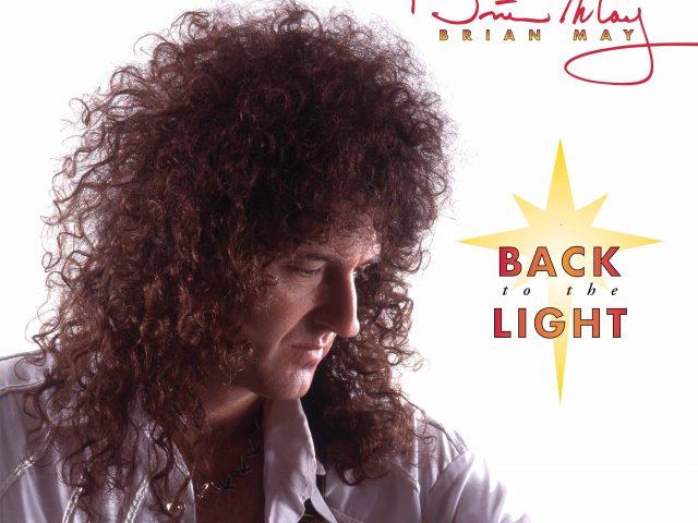 Brian May: in arrivo una nuova edizione di Back To The Light