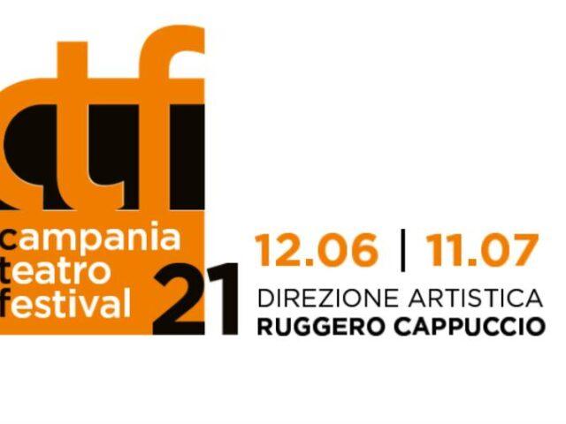 Una produzione crotonese al Campania Teatro Festival 2021 con il compositore/regista Franco Eco