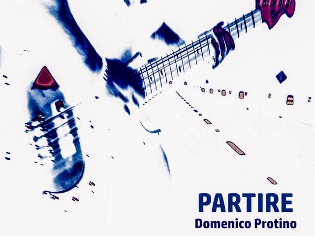 """On air dal 10 giugno """"Partire"""" di Domenico Protino"""