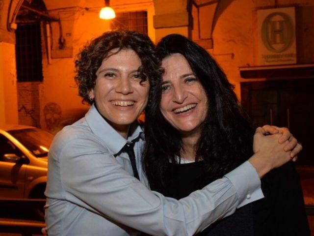 Shangai, Bologna, New York: intervista a Pia Tuccitto ed Irene Mastrangeli …