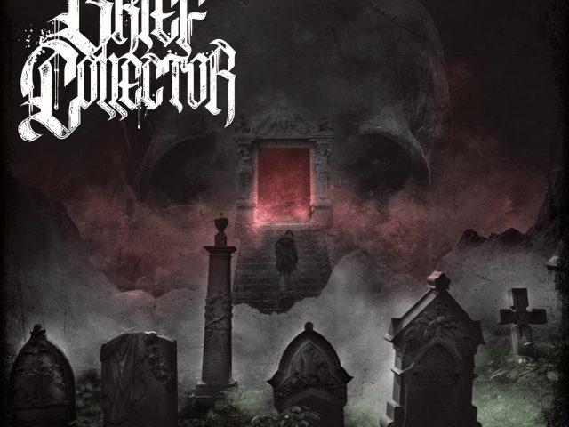 Grief Collector – En Delirium (Petrichor Records)