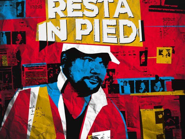 Resta In Piedi, singolo di Gatto Panceri in attesa del nuovo album
