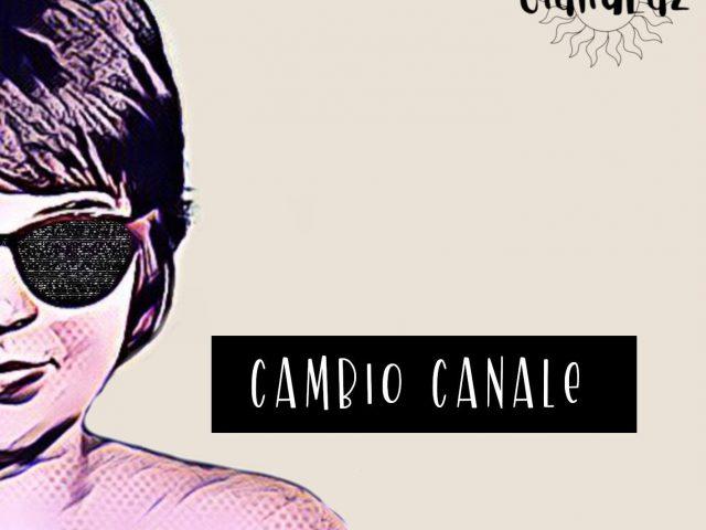 GiuliaLuz – Cambio canale (Music Force MF 097) Pop interessante tra Giuni Russo e Lucio Dalla