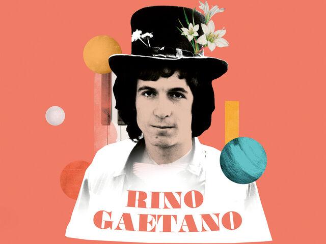 40 anni senza Rino Gaetano: Sony Music pubblica Istantanee e tabù